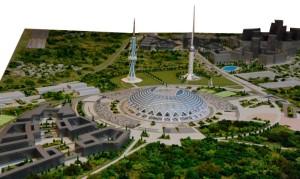 В Самаре остановлено строительство стадиона к ЧМ