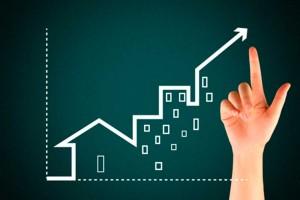 Объём предлагаемого к продаже жилья в I квартале 2016