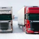 Scania имеет рекордную долю рынка РФ