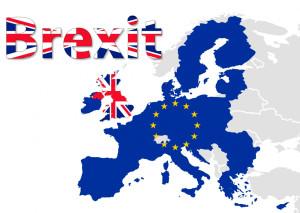 Brexit и дома Англии