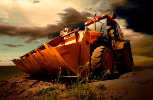 технологии при производстве дорожно-строительных машин