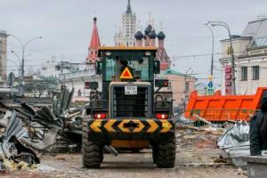 самостроb в Москве
