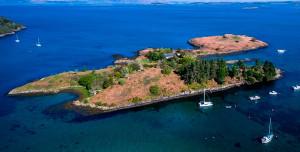 В Шотландии продается очередной остров