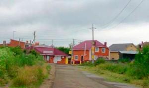 краснодарский край поселок Индустриальный