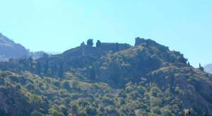 к крепости Сан-Джованни