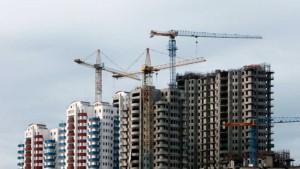 О долевом строительстве