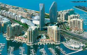 Инвестиции в недвижимость Дубая