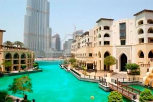 Рынок элитного жилья Дубая