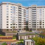 Ипотеку от Связь-Банка в жилом комплексе «Мельковский» Екатеринбург