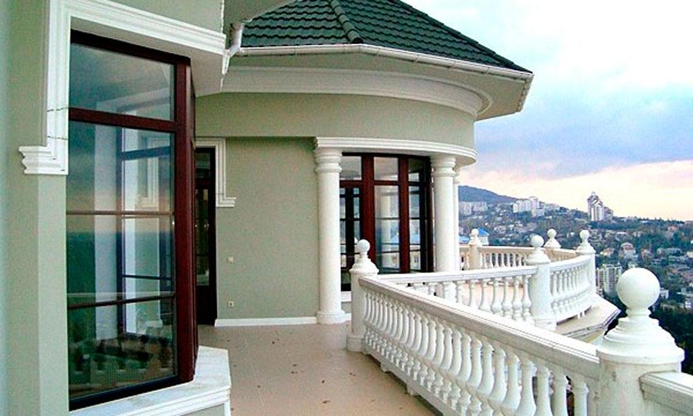 элитная недвижимость в Крыму