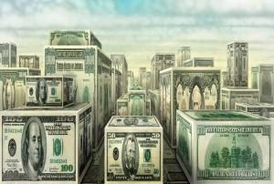 Рост аренды