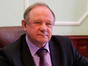 Виктор Александрович Облогин (р. 1951) — российский государственный деятель,