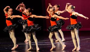 Школа спортивных танцев