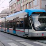 Строительство линии скоростного трамвая