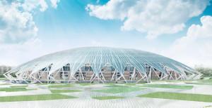 Смена подрядчика на строительстве стадиона для ЧМ-2018 в Самаре