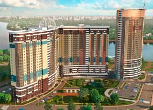 рынке жилья в Москве