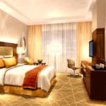 Новые отели Москвы