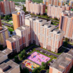 Архитектура новой Москвы