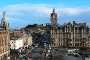 жильё в Шотландии
