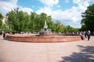 Вахта памяти Москва