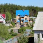 Состояние рынка загородной недвижимости