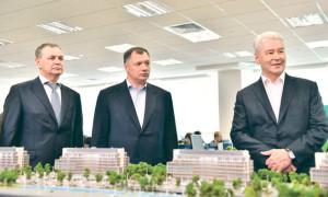 Покупка квартиры в Новой Москве чтобы жить