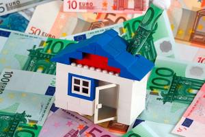 Запрет ипотеки