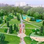 Благоустройство Москвы завершиться в августе