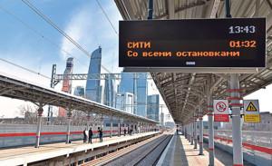 кольцевая линия метро