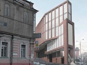 Офисы аренда у метро Таганская