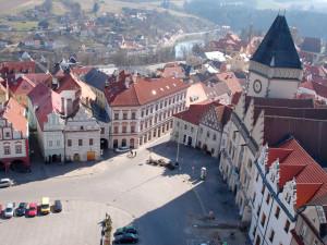 о налоге на недвижимость в Чехии