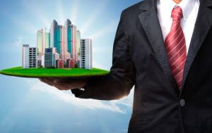 Торговая недвижимость