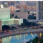 19,6 млрд руб. в виде налогов поступило в консолидированный бюджет столицы от предприятий строительной отрасли