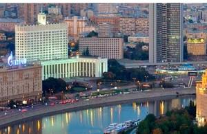 Строительная отрасль принесла бюджету Москвы почти 20 млрд руб. в виде