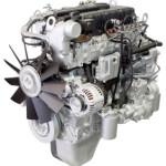 25-тысячный двигатель ЯМЗ-530