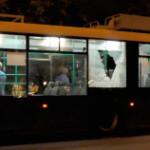 Троллейбусы в Москве останутся
