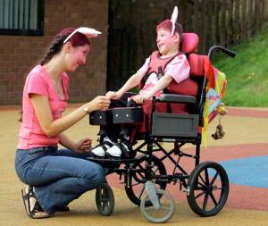 Семьям с детьми-инвалидами в Самаре выделят