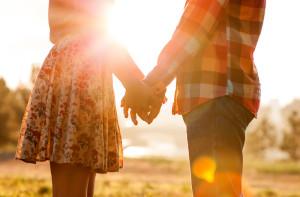 Аллея супружеских пар