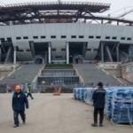 Зенит-Арена — последние новости