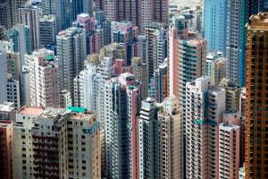 Гигаполисы будущее городов