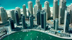 Дубай Марина, аренда