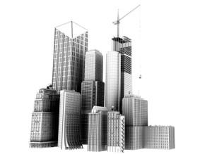 Здания и сооружения в рубрике
