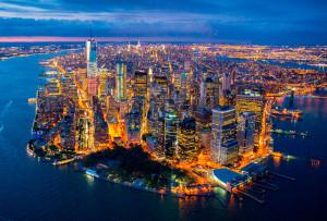 Манхэттен жильё