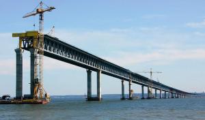 Керченский мост последние нвости