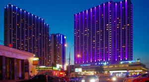 Классификация гостиниц
