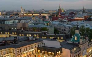 Москва доступна