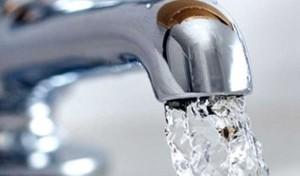 Плата за воду