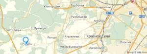 Посёлок Брусничное