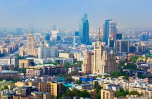 Развитие Москвы 2016