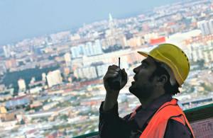 Турецкие строительные компании снова строят